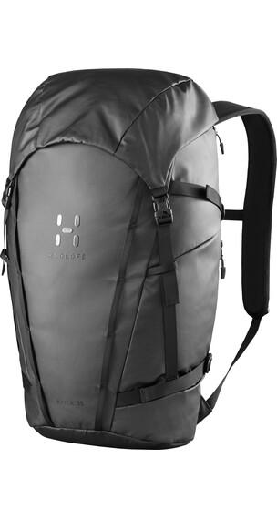 Haglöfs Katla 35 Backpack TRUE BLACK